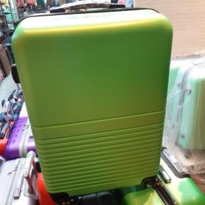 Чемодан из поликарбоната или ABS пластика?